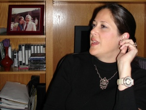 Debra Zimmerman Murphey